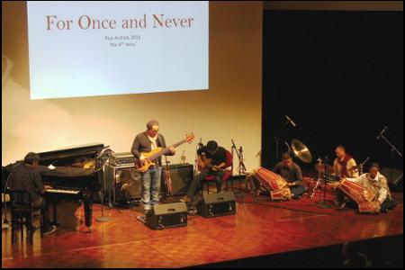 Photo of Tur grup musik jazz progresif simakDialog di 8 Kota Besar Amerika