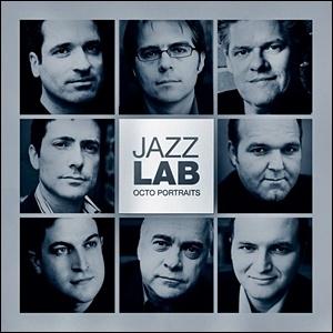Photo of Jazzlab – Octo Portraits