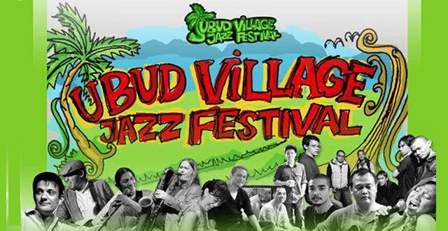 Photo of Ubud Village Jazz Festival edisi perdana hadir di Bali