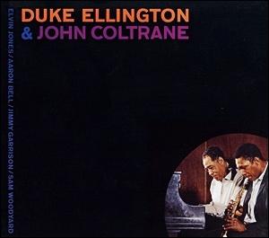 Photo of Duke Ellington & John Coltrane – Duke Ellington & John Coltrane