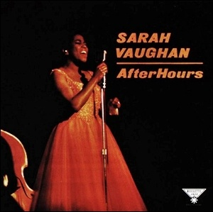 Photo of Sarah Vaughan – After Hours
