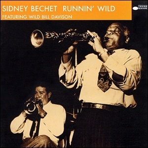 Photo of Sidney Bechet – Runnin' Wild
