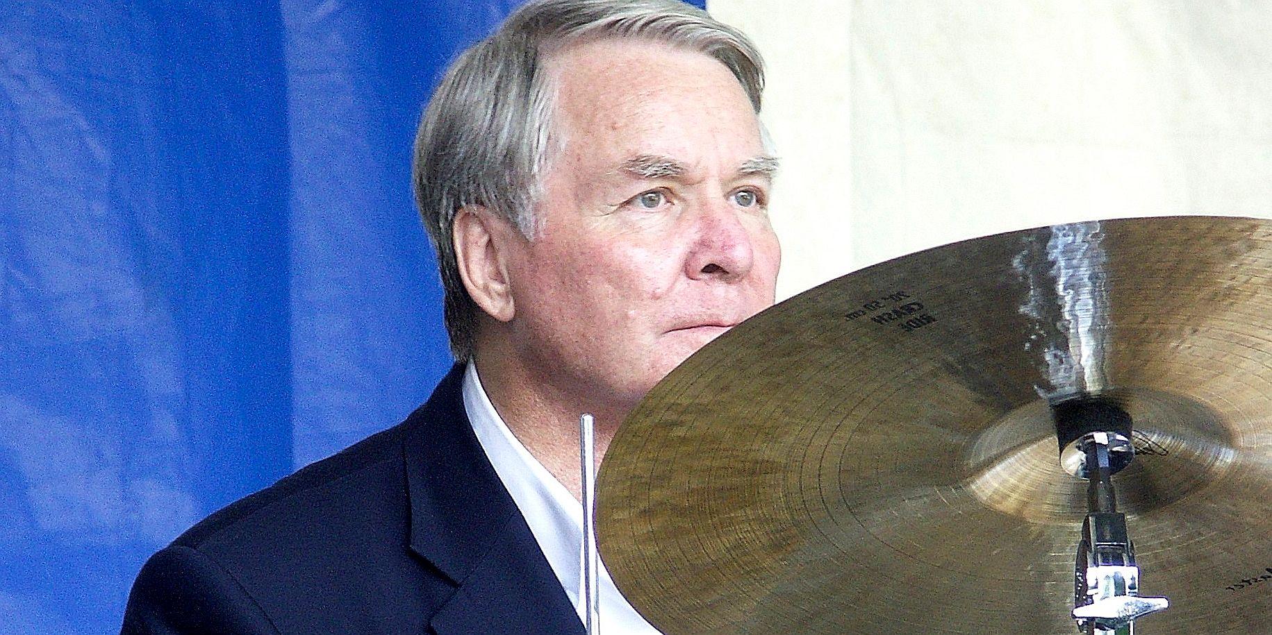 Photo of Drummer kelahiran Cimahi, Peter Ypma meninggal dunia