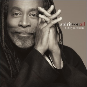 Photo of Bobby McFerrin – Spirityouall
