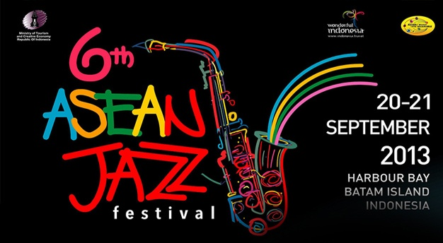 Photo of 6th Asean Jazz Festival kembali dipentaskan di Batam