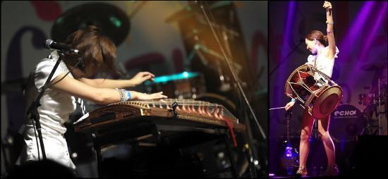 Photo of AMF 2013: Asia Music Festival Pertama di Miri Sarawak