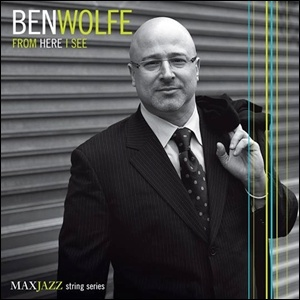 Photo of Ben Wolfe – From Here I See