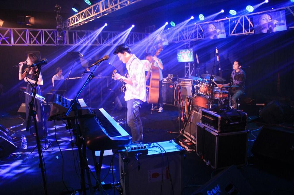 Photo of Solo Jazz Traffic Festival: Lalu Lintas Padat Jazz Bulan November