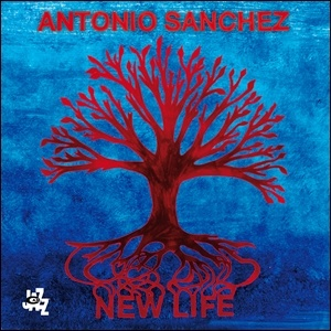 Photo of Antonio Sanchez – New Life