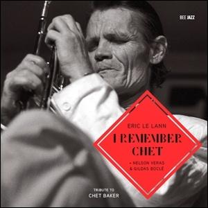 Photo of Eric Le Lann – I Remember Chet