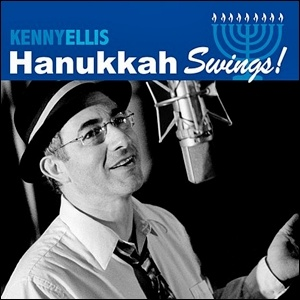 Photo of Kenny Ellis – Hanukkah Swings!