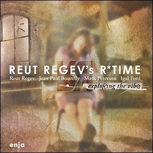 Photo of Reut Regev's R*Time – Exploring the Vibe