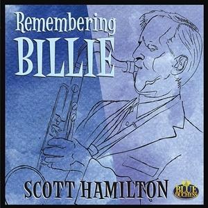 Photo of Scott Hamilton – Remembering Billie