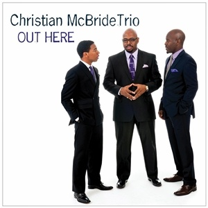 Photo of Christian McBride Trio – Out Here