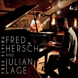Photo of Fred Hersch and Julian Lage – Free Flying