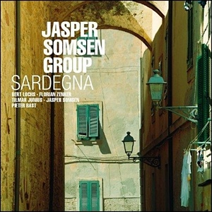 Photo of Jasper Somsen Group – Sardegna