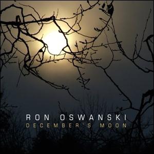 Photo of Ron Oswanski – December's Moon