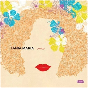 Photo of Tania Maria – Canto