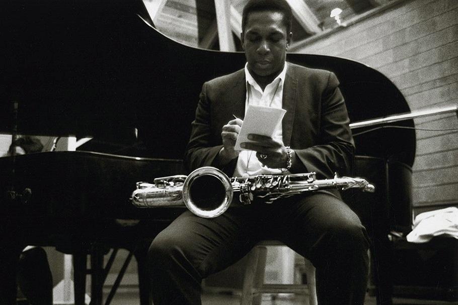 Photo of Setengah abad terbengkalai, foto John Coltrane ditemukan kembali