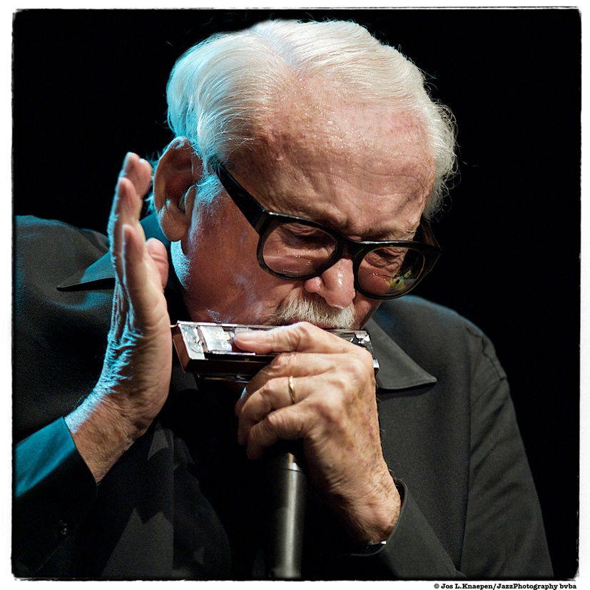 Photo of Toots Thielemans nyatakan pensiun di usia 91