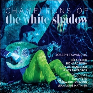 Photo of Joseph Tawadros – Chameleons of the White Shadows