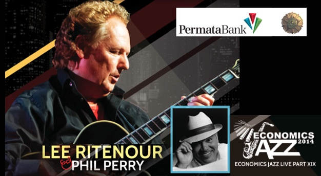 Photo of Economic Jazz UGM persembahkan Lee Ritenour