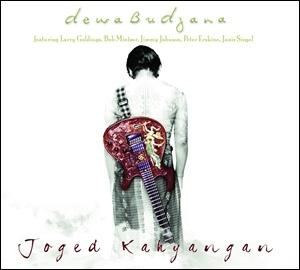 Photo of Dewa Budjana – Joged Kahyangan