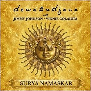 Photo of Dewa Budjana – Surya Namaskar