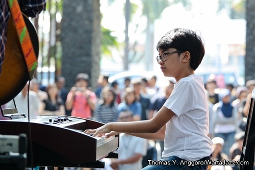Photo of Joey Alexander bakal tampil di Montreal Jazz Festival Kanada