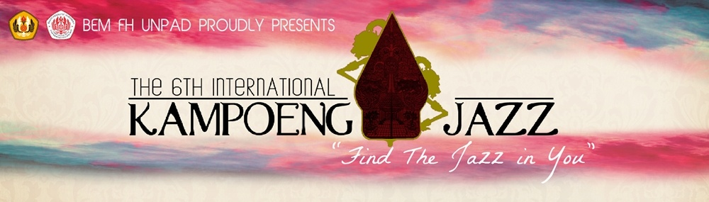 "Photo of 6th International Kampoeng Jazz: Jazztival ""Find the Jazz in You"" siap digelar 3 Mei"