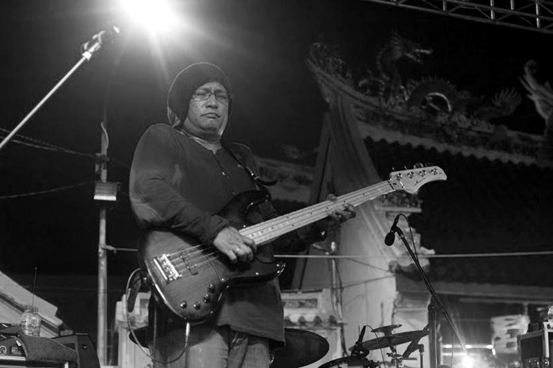 Photo of Loenpia Jazz 2014: Suguhan jazz di Pecinan Semarang