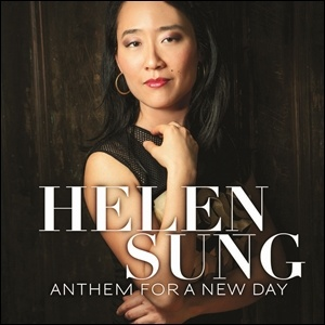 Photo of Helen Sung – Anthem for a New Day