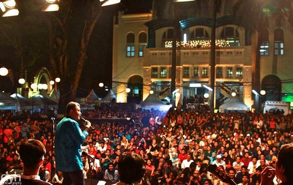 Photo of 4th Ramadhan Jazz Festival digelar usung tema Semangat Jazz dalam kehidupan