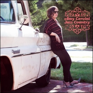 Photo of Amy Cervini – Jazz Country