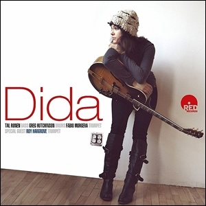 Photo of Dida Pelled – Plays and Sings