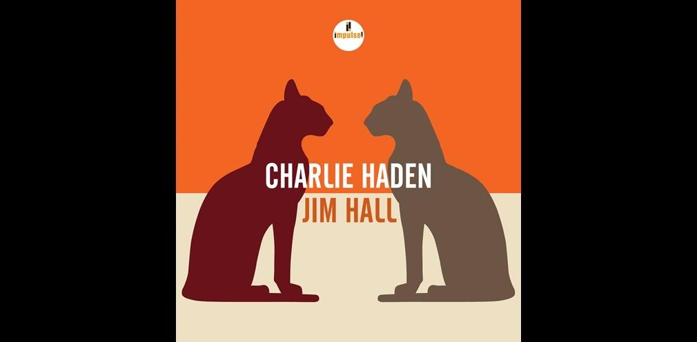 Photo of 30 September, Impulse! Records rilis album duet Charlie Haden–Jim Hall