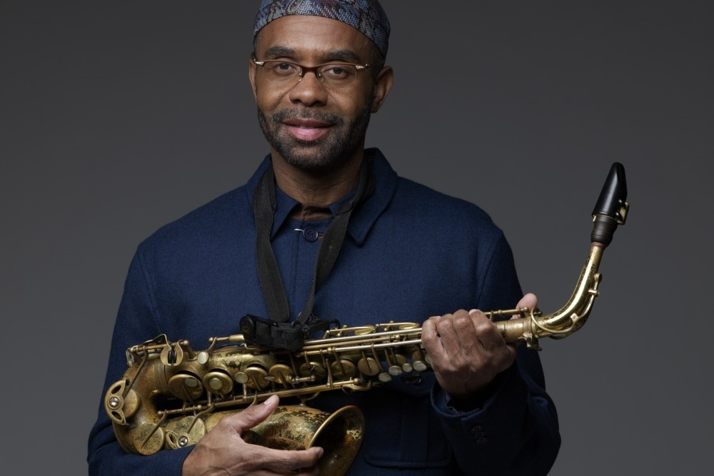 Photo of Kenny Garrett diangkat menjadi Director of Jazz Studies di William Paterson University