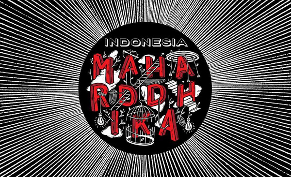 Photo of Kompilasi rasa jazz, rock, progressive, Indonesia Maharddhika diluncurkan