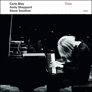 Photo of Carla Bley/ Andy Sheppard/ Steve Swallow – Trios