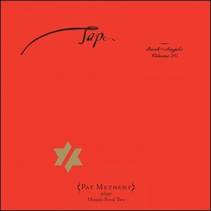 Photo of Pat Metheny – Tap: Book of Angels Vol. 20