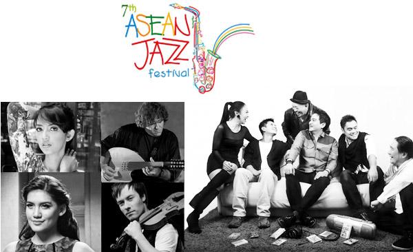 Photo of Asean Jazz Festival kembali digelar di Harbour Bay Batam untuk kali ketujuh