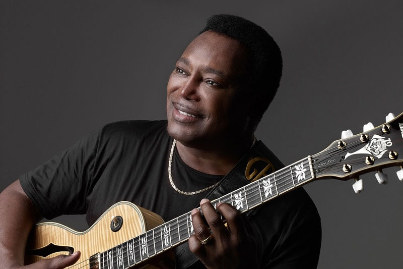 "Photo of Album George Benson ""Breezin'"" dirilis ulang"