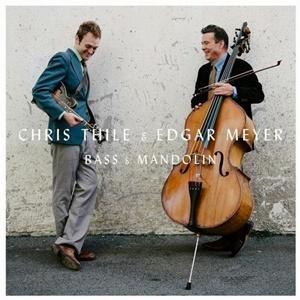 Photo of Chris Thile & Edgar Meyer – Bass & Mandolin