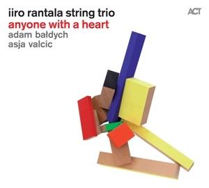 Photo of Iiro Rantala String Trio – Anyone with a Heart