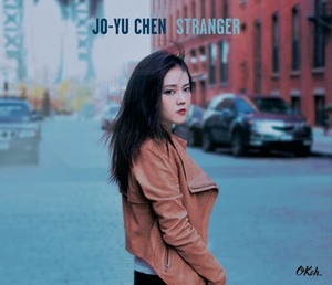 Photo of Jo-Yu Chen – Stranger