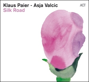 Photo of Klaus Paier & Asja Valcic – Silk Road