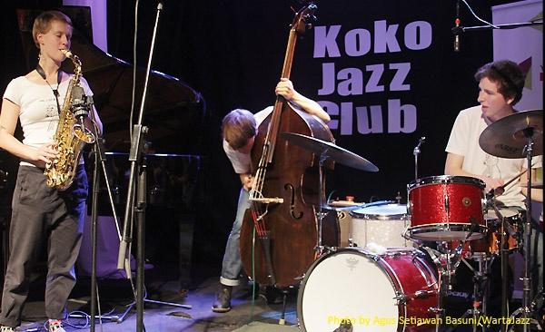 Photo of Jazz Finland Festival dan European Jazz Conference 2014 (Hari kedua)