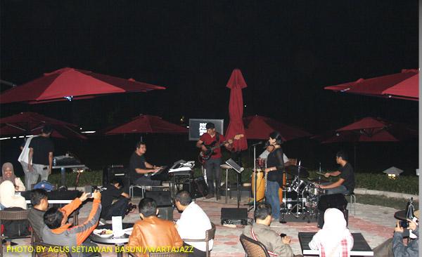 Goes to Bogor Jazz Reunion 2014