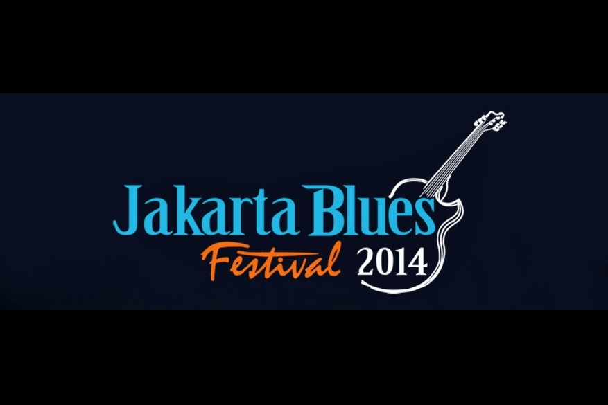 "Photo of Jakarta Blues Festival 2014 angkat tema ""Nothin' But the Blues"""