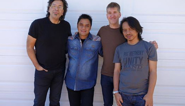 Photo of Dwiki Dharmawan siapkan album baru dan konser bersama Jimmy Haslip dan Chad Wackerman